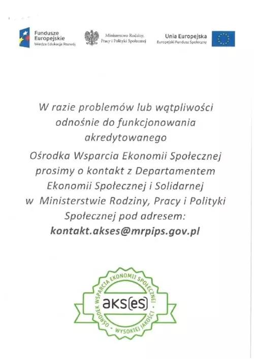 Informacja AKS[eS]