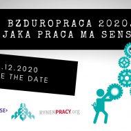 Więcej o: Bzduropraca 2020. Jaka praca ma sens?