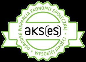 znak akredytacji OWES